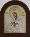 Икона Семистрельная богородица, арт. 717 OVХ