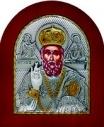 Икона Николая Угодника, арт. 713 OVХ