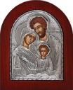 Икона Святое Семейство, арт. 711 OV