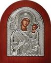 Икона Божией Матери Целительницы, арт. 701 OV