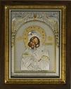 Икона Владимирской Божией Матери, арт. 703 TX-KOR SW