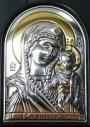 705OVX-1 - Казанская серебро/позолота