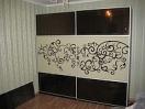 Шкафы-купе Магия с арт-тонированием