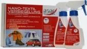 Защитное покрытие для текстиля Protec
