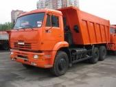 КАМАЗ 6520-029