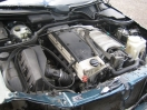 Двигатель Mercedes 137.