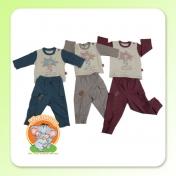 Комплект ясельный (джемпер и брюки)