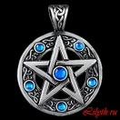 Символ Кельтская Пентаграмма