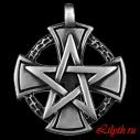 Символ Крест Тамплиеров