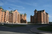 3-к квартира г. Химки на берегу канала им. Москвы