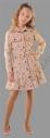 Платье детское арт. Д-529