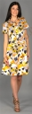 Платье женское арт. 6-12