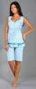 Пижама из трикотажа арт. 2-32