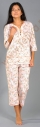 Пижама из трикотажа арт. 3-02