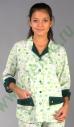 Пижама из трикотажа арт. 3-08