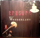 ERASURE   1986   Wonderland