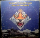 AMBOY  DUKES  &  TED  NUGENT  1974   Call of the wild