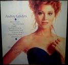 AUDREY  LANDERS  1990  Meine traume fur dich