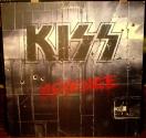 KISS  1992  Revenge