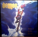 DEMON  1991  Hold on to the dream UK