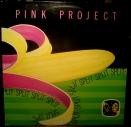 PINK  PROJECT  1983  Split