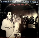 BRUCE HORNSBY & THE RANGE 1990 A night on the town