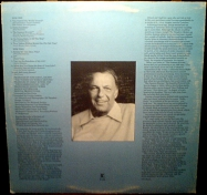 FRANK  SINATRA   1974   Some nice things I missed