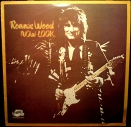 RONNIE  WOOD   1975   Now look