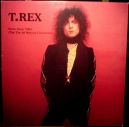 T. REX   2001    Solid  gold