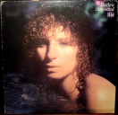 BARBRA STREISAND  1979  Wet