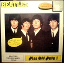 BEATLES  1985  Piss of Pete! Unreleased vol 2