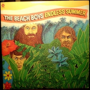 THE  BEACH  BOYS  1974   Endless summer