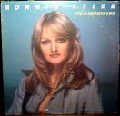 BONNIE  TYLER  1978  Its a heartache