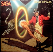 SAGA   1983   Heads or tales