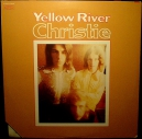 CHRISTIE  1970   Yellow  river