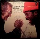 TED JONES & MEL LEWIS  1974   Live in Tokyo