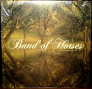 BAND OF HORSES   2006   Everything all the time
