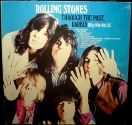 ROLLING STONES  1969  Through  the past darkly