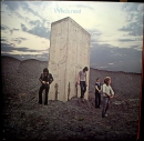 THE WHO 1971 Whos next DELUXE EDITION  3LP
