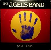 THE J. GEILS BAND  1978   Sanctuary