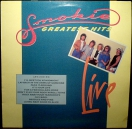 SMOKIE   1989   Greatest  hits  live