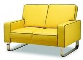 Офисный диван ФАУСТ