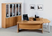 Стол для руководителя Квадро