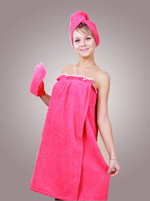 Превращение полотенца: необычный вариант для ванны или 95