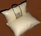 Бамбуковые подушки