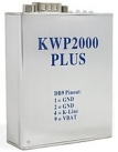 Чип-тюнинг KWP 2000 Plus