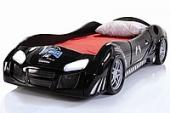 Кровать-машина TURBO BLACK T505PWB