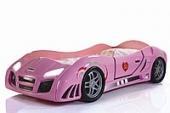 Кровать-машина TURBO PINK T505PWP