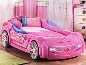 Кровать-машина BiPinky, Cilek (Чилек)