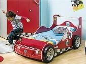 Кровать-машина RACER, Cilek (Чилек)